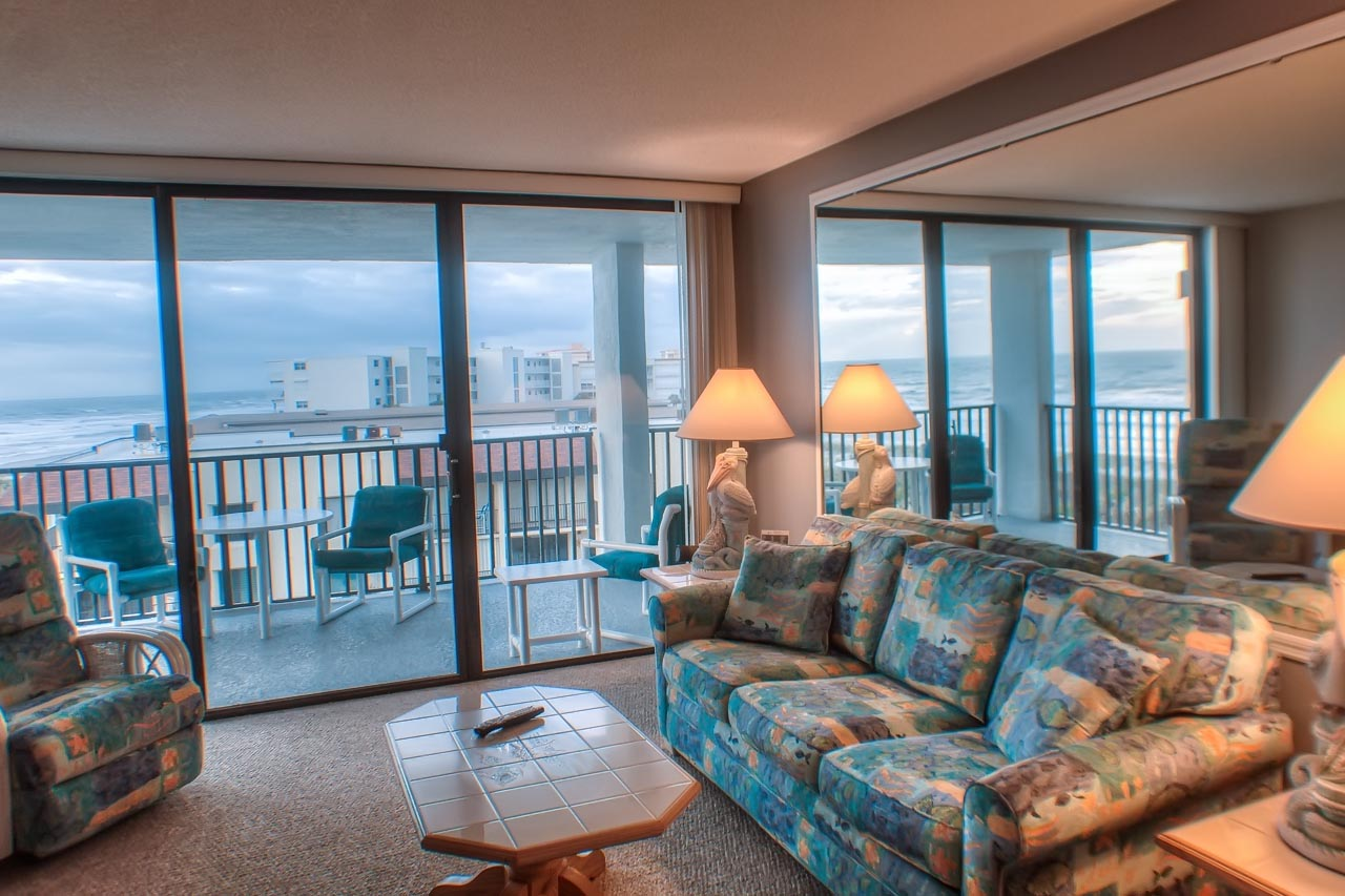 condo rental 509 at the cape winds resort