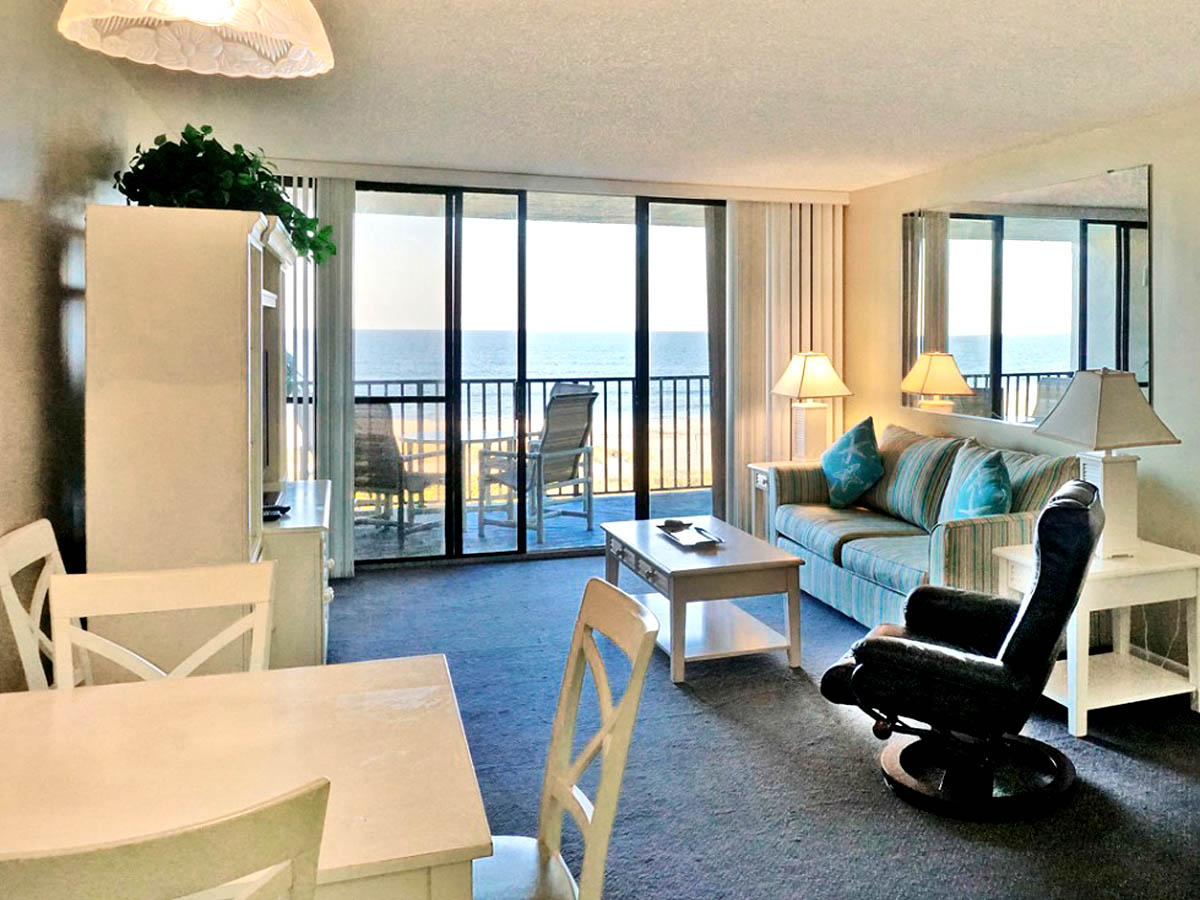 cape winds condo 407