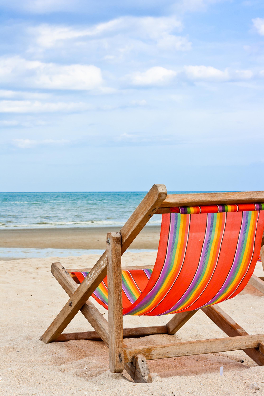 beach-chairs-at-cape-canaveral-FL