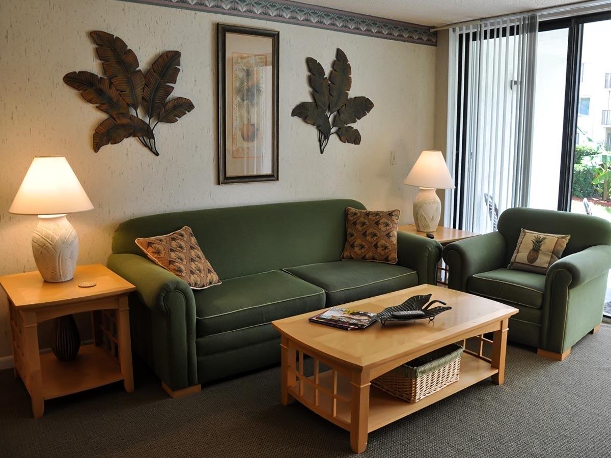 cape winds resort condo rental vacation room 113