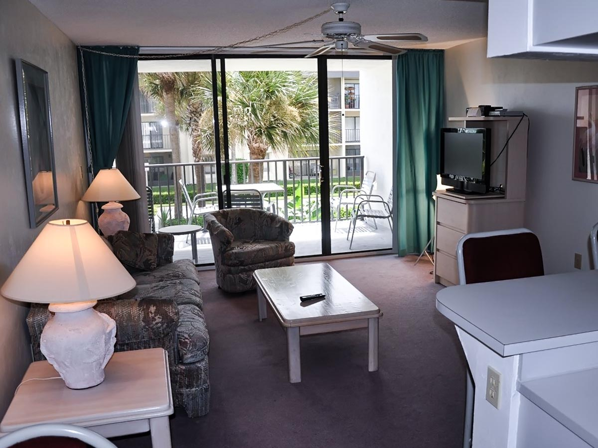 cape winds resort condo rental vacation room 211