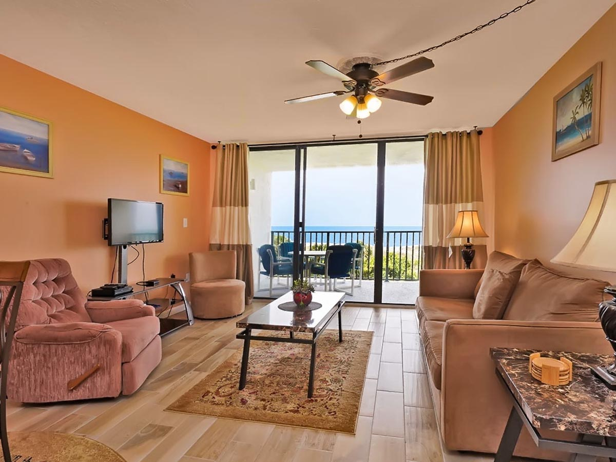 cape winds resort condo rental vacation room 303