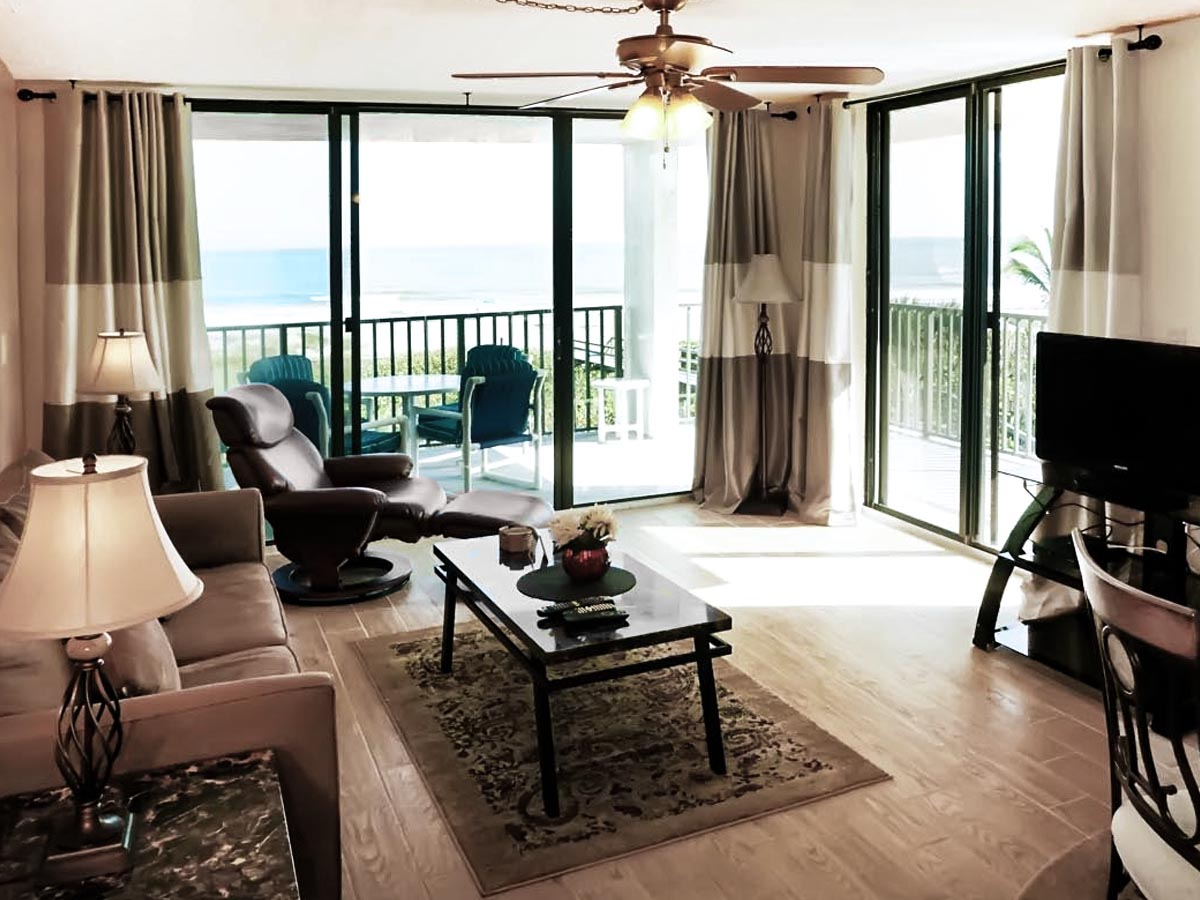 cape winds resort condo rental vacation room 308