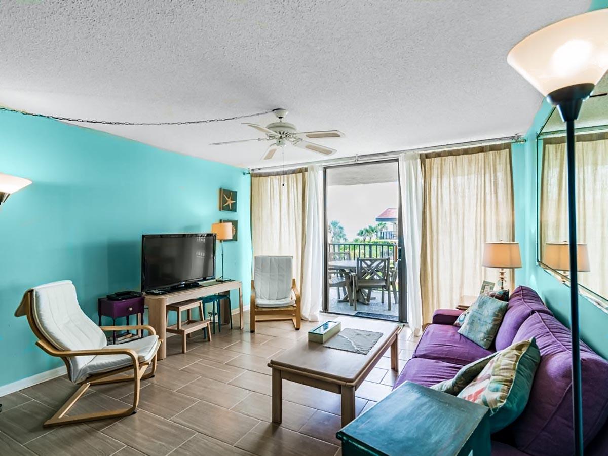 cape winds resort condo rental vacation room 309