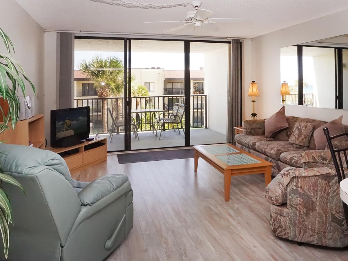 cape winds resort condo rental vacation room 311