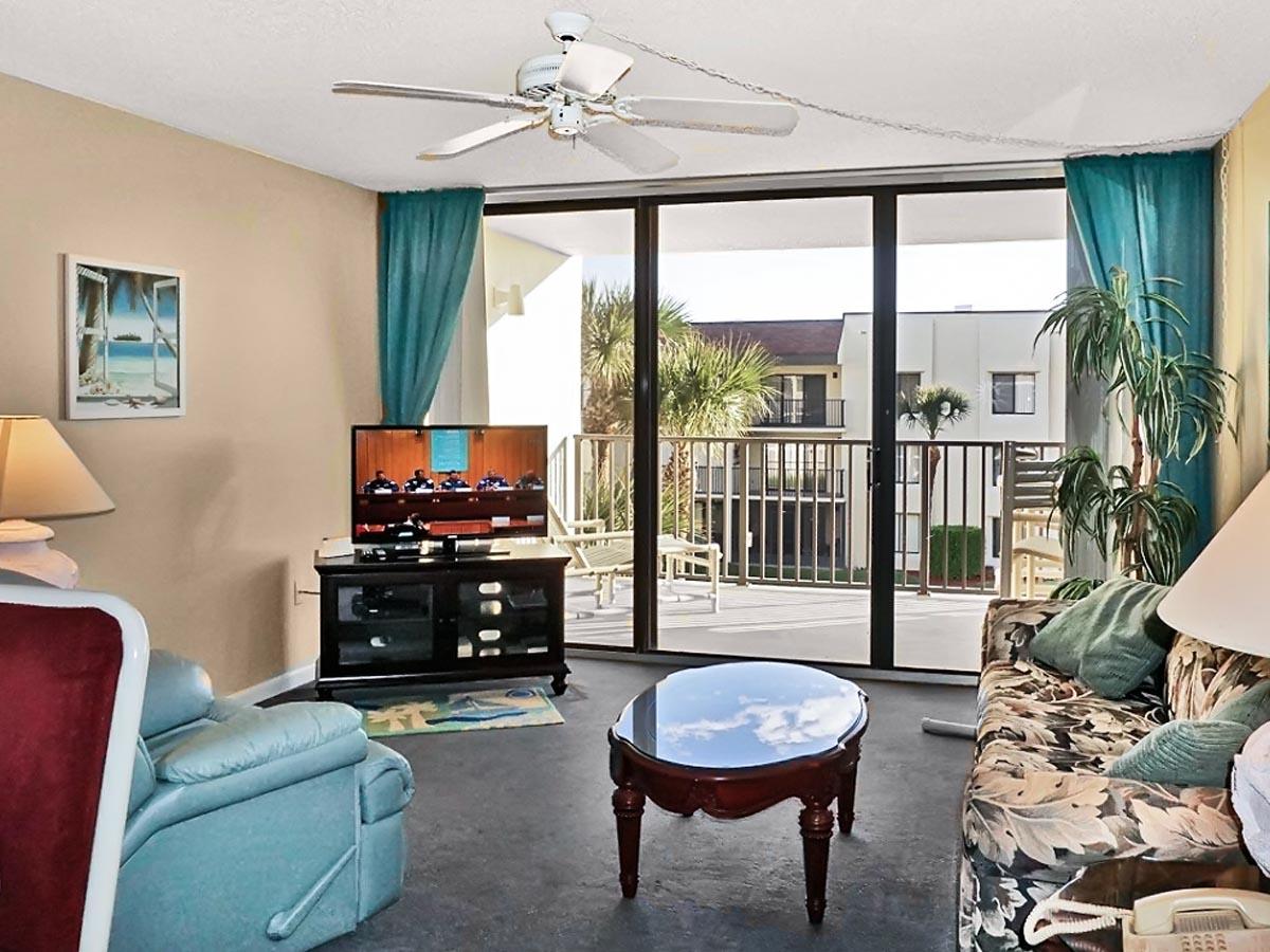 cape winds resort condo rental vacation room 312