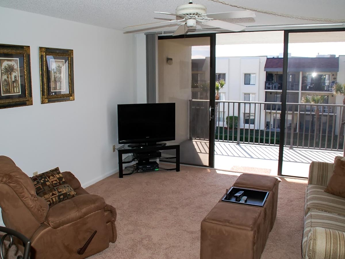 cape winds resort condo rental vacation room 314