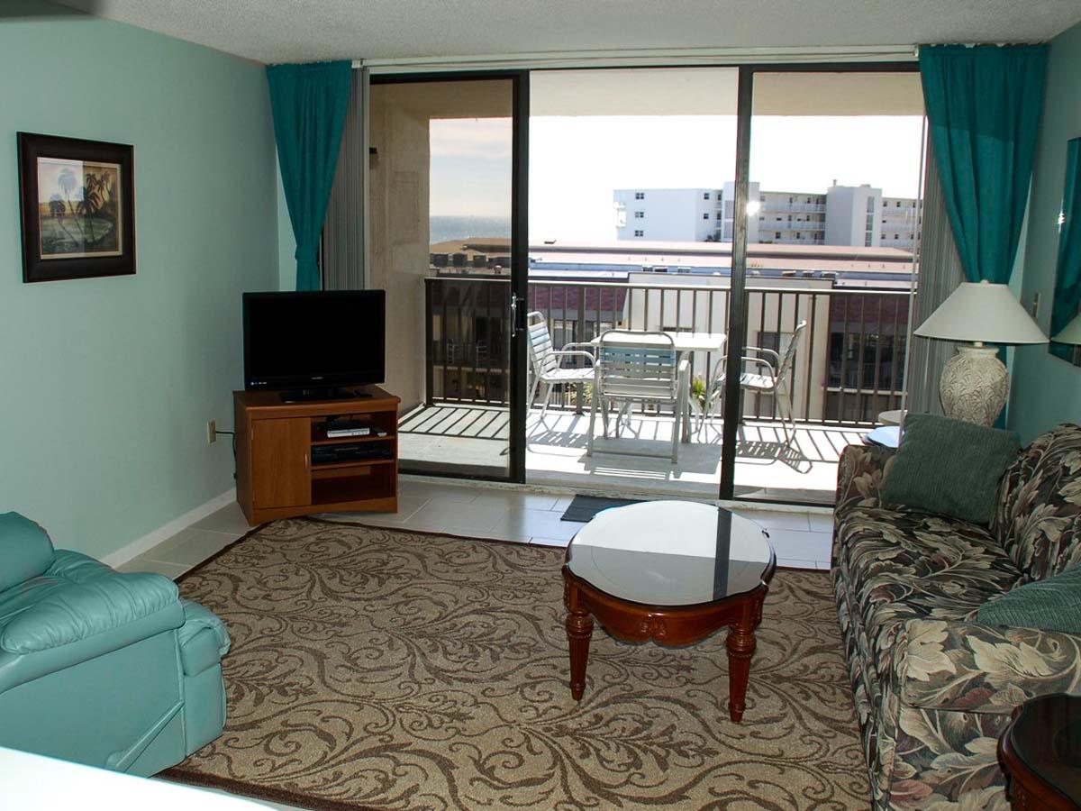 cape winds resort condo rental vacation room 512